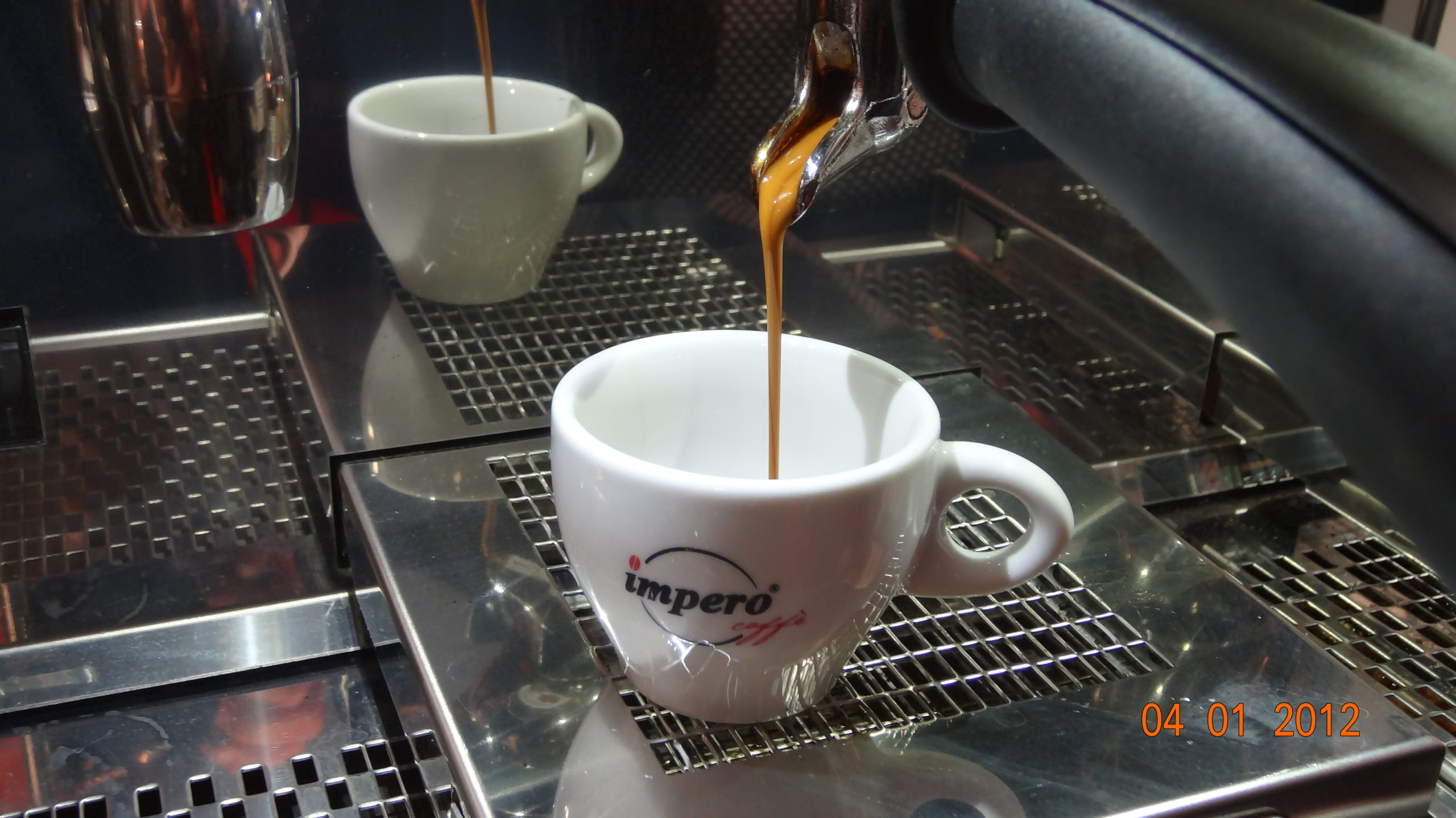 le caratteristiche del caffè